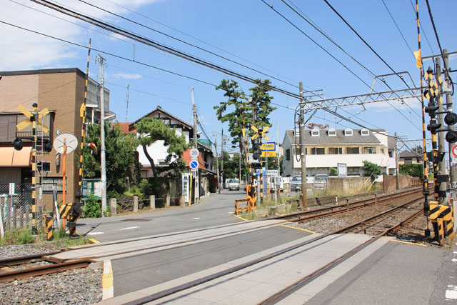 菅野駅のエリア情報3