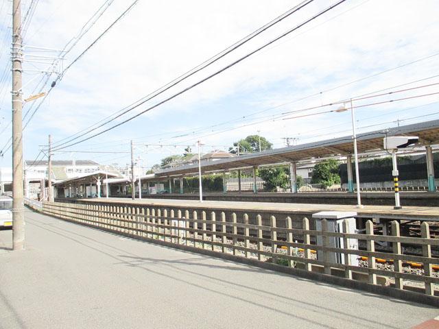 京成中山駅のエリア情報2