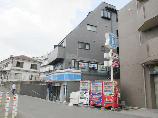 東中山駅のエリア情報4