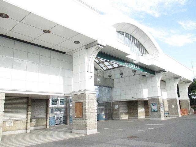 東中山駅のエリア情報5