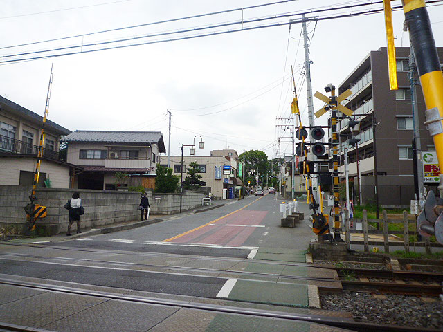 京成西船駅のエリア情報3