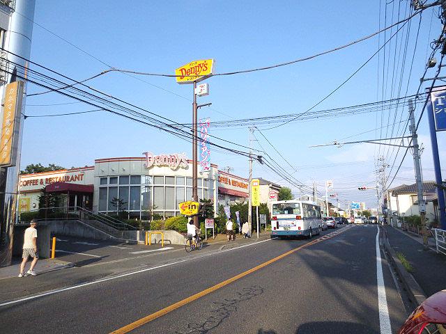 海神駅のエリア情報2
