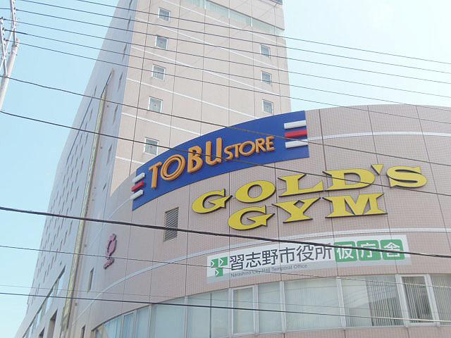 京成津田沼駅のエリア情報6