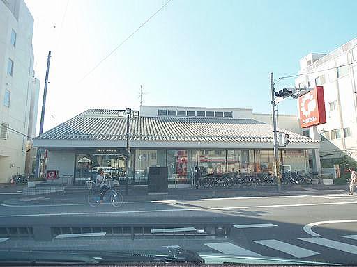 実籾駅のエリア情報3