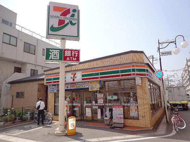 勝田台駅のエリア情報2