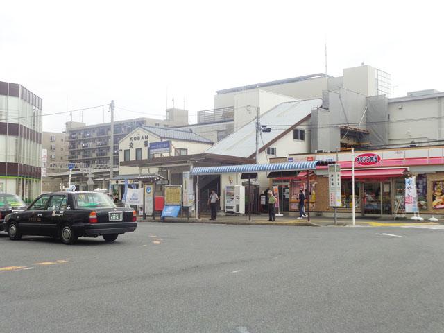 京成佐倉駅のエリア情報4