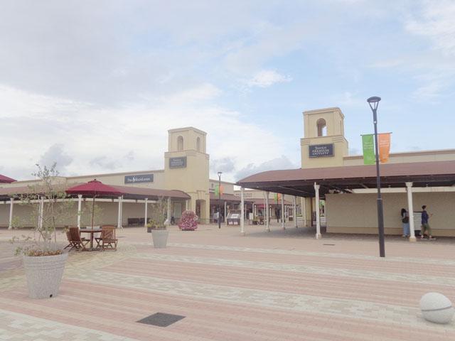 京成酒々井駅のエリア情報5
