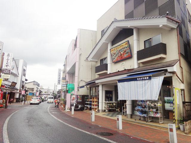 京成成田駅のエリア情報4