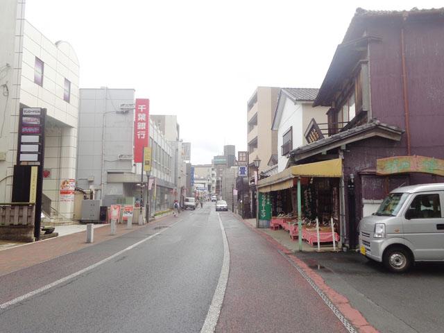 京成成田駅のエリア情報5