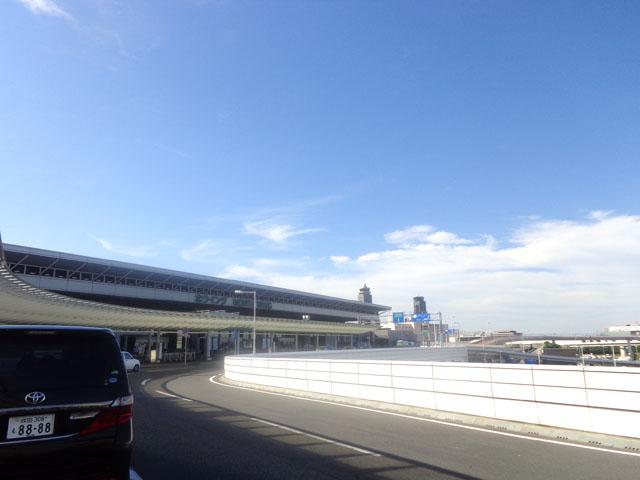 成田空港駅のエリア情報12