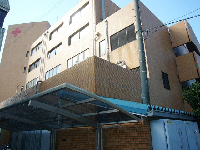 京成立石駅のエリア情報4