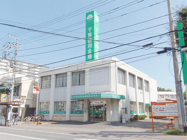 京成津田沼駅のエリア情報4