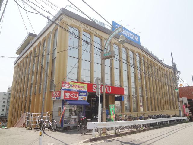 検見川駅のエリア情報6