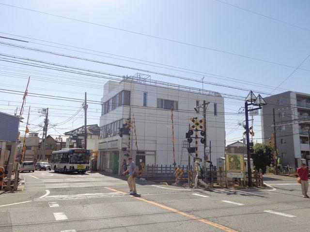 京成稲毛駅のエリア情報1
