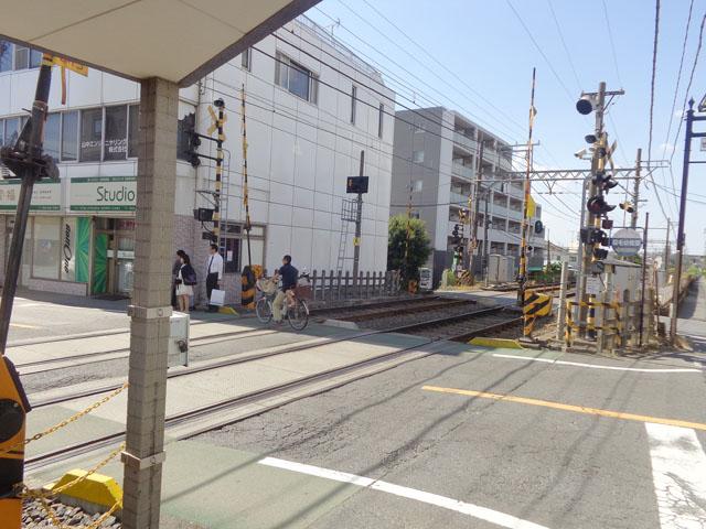 京成稲毛駅のエリア情報3