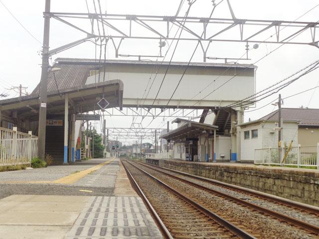 西登戸駅のエリア情報1