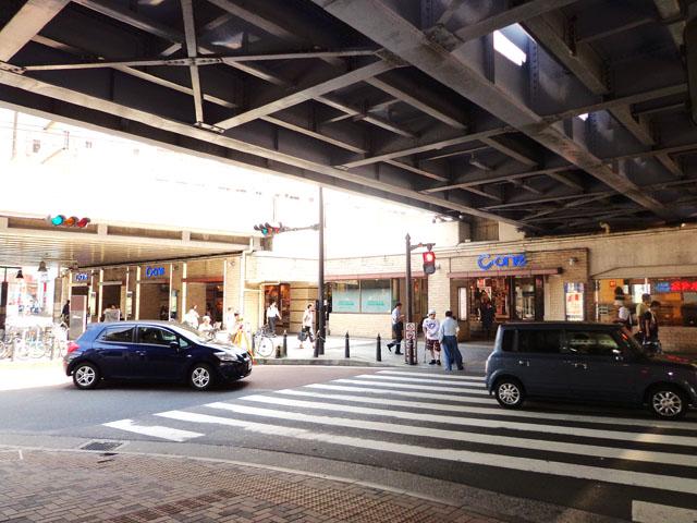 新千葉駅のエリア情報4