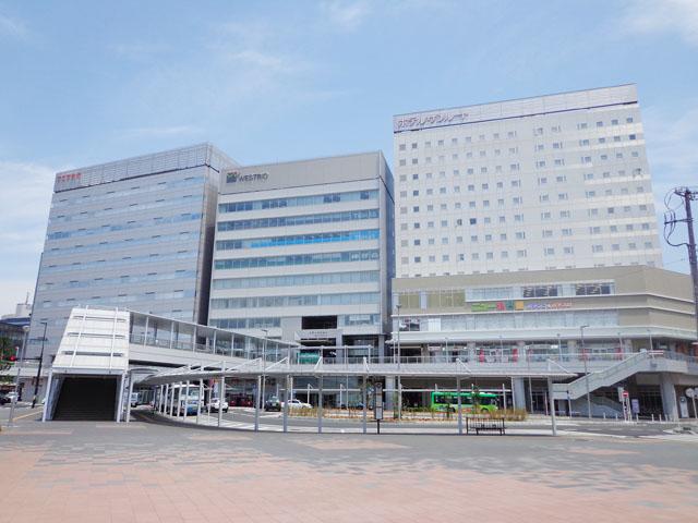 新千葉駅のエリア情報6