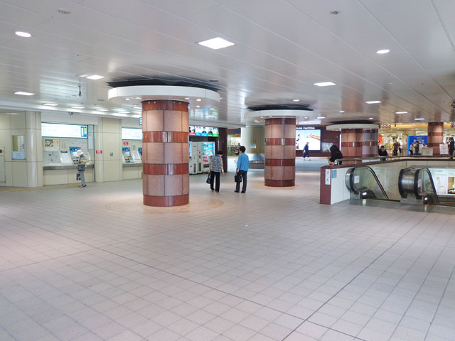 京成千葉駅のエリア情報5