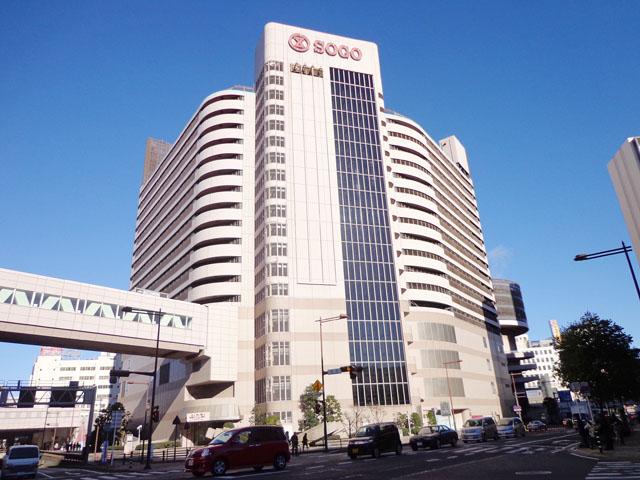 京成千葉駅のエリア情報7