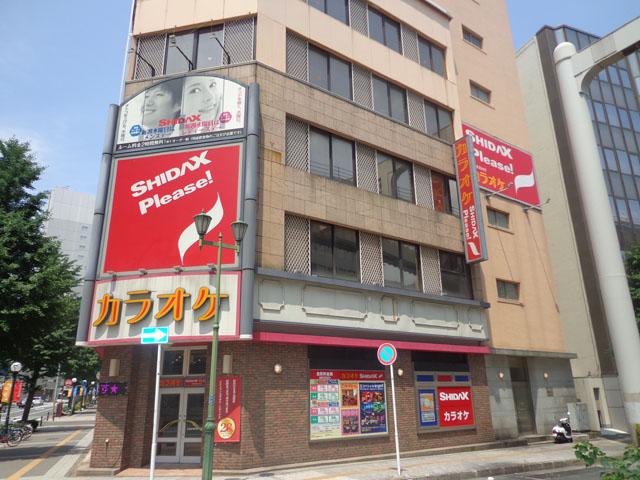 千葉中央駅のエリア情報7