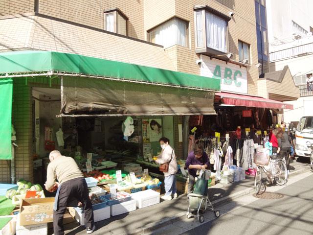 京成高砂駅のエリア情報8