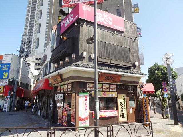 京成金町駅のエリア情報8