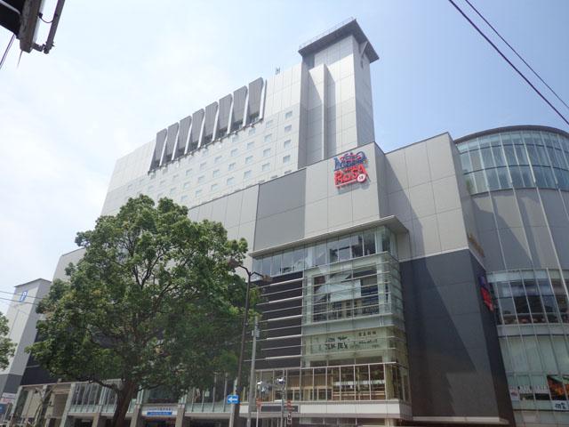 千葉中央駅のエリア情報3