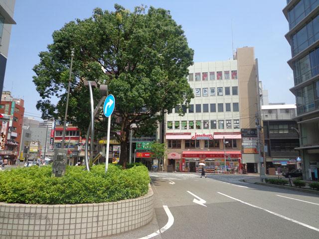 千葉中央駅のエリア情報5