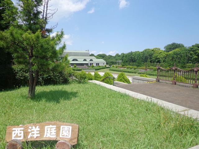 千葉寺駅のエリア情報10