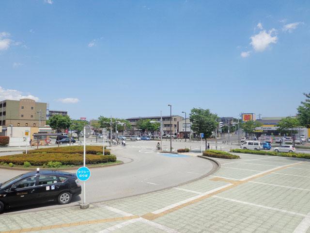 千葉寺駅のエリア情報5