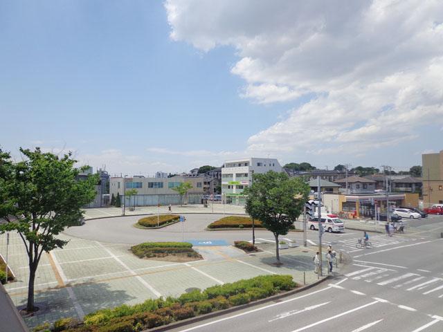 千葉寺駅のエリア情報6