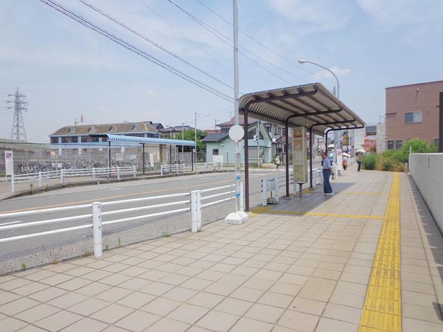 大森台駅のエリア情報3