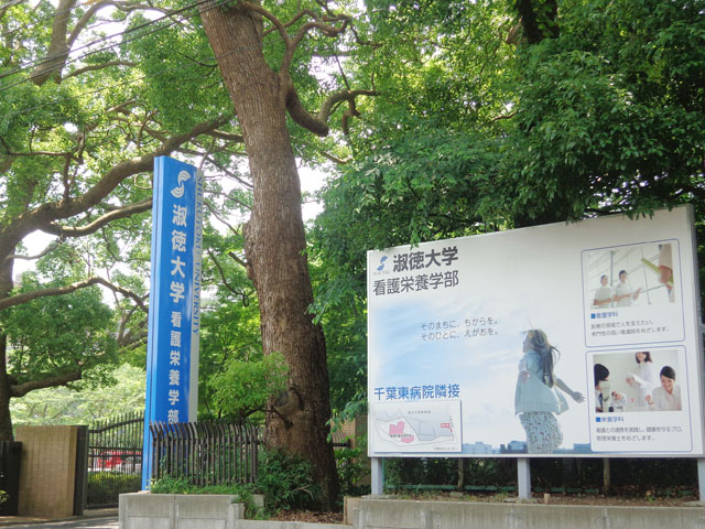 大森台駅のエリア情報6