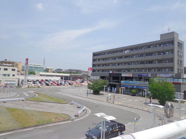 おゆみ野駅のエリア情報3
