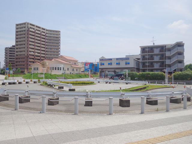 おゆみ野駅のエリア情報4