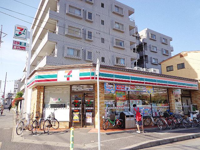 薬園台駅のエリア情報6