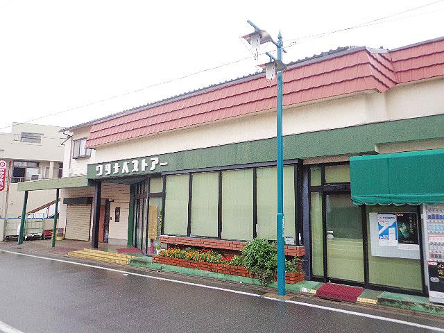 習志野駅のエリア情報2