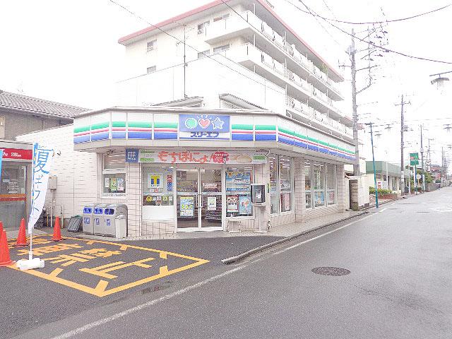 習志野駅のエリア情報3