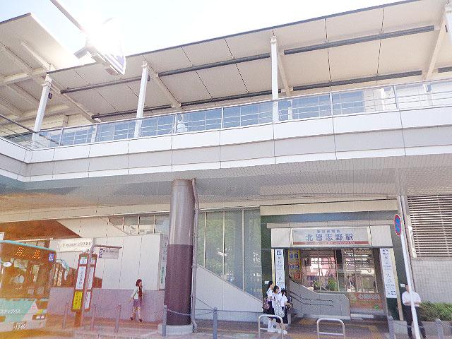 北習志野駅のエリア情報2