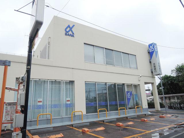 高根木戸駅のエリア情報3