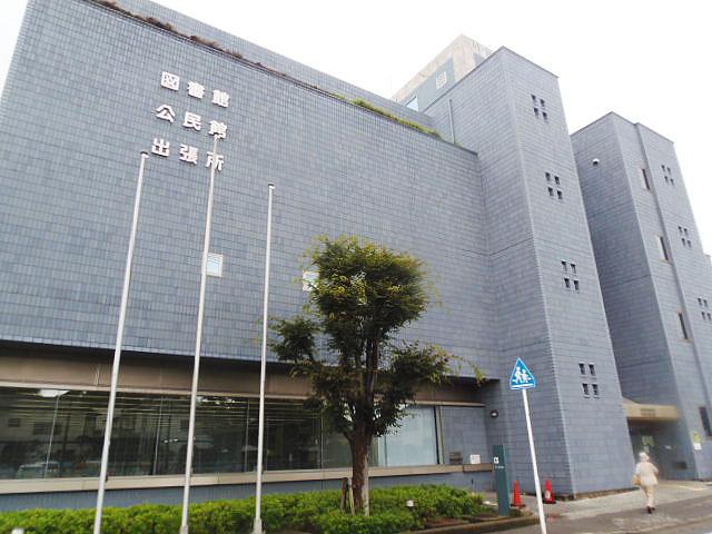 二和向台駅のエリア情報3