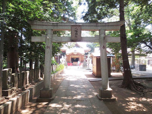 鎌ヶ谷大仏駅のエリア情報3