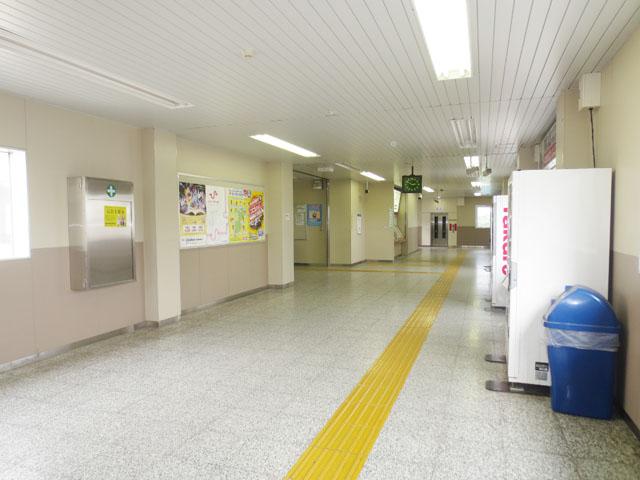 くぬぎ山駅のエリア情報4