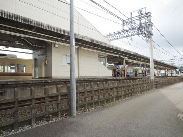 くぬぎ山駅のエリア情報6