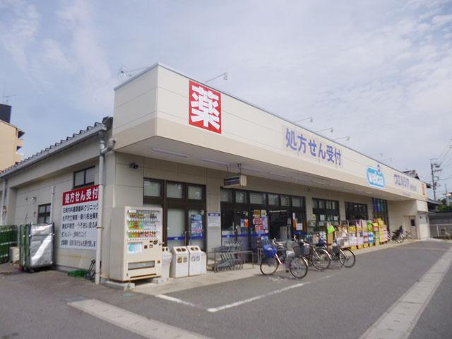 元山駅のエリア情報6