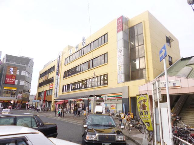 五香駅のエリア情報2