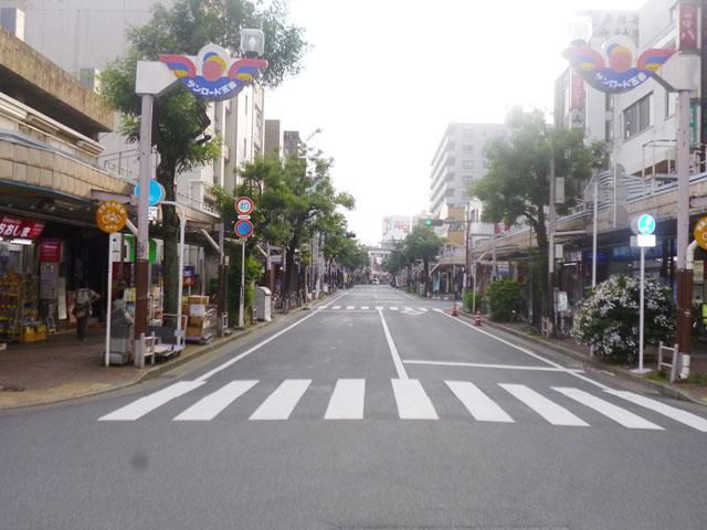 五香駅のエリア情報5