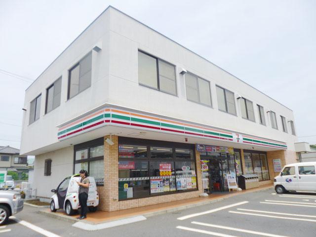 常盤平駅のエリア情報10