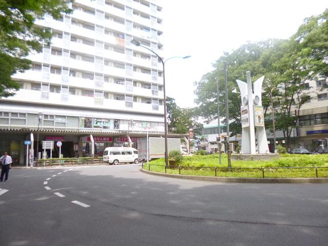 常盤平駅のエリア情報4